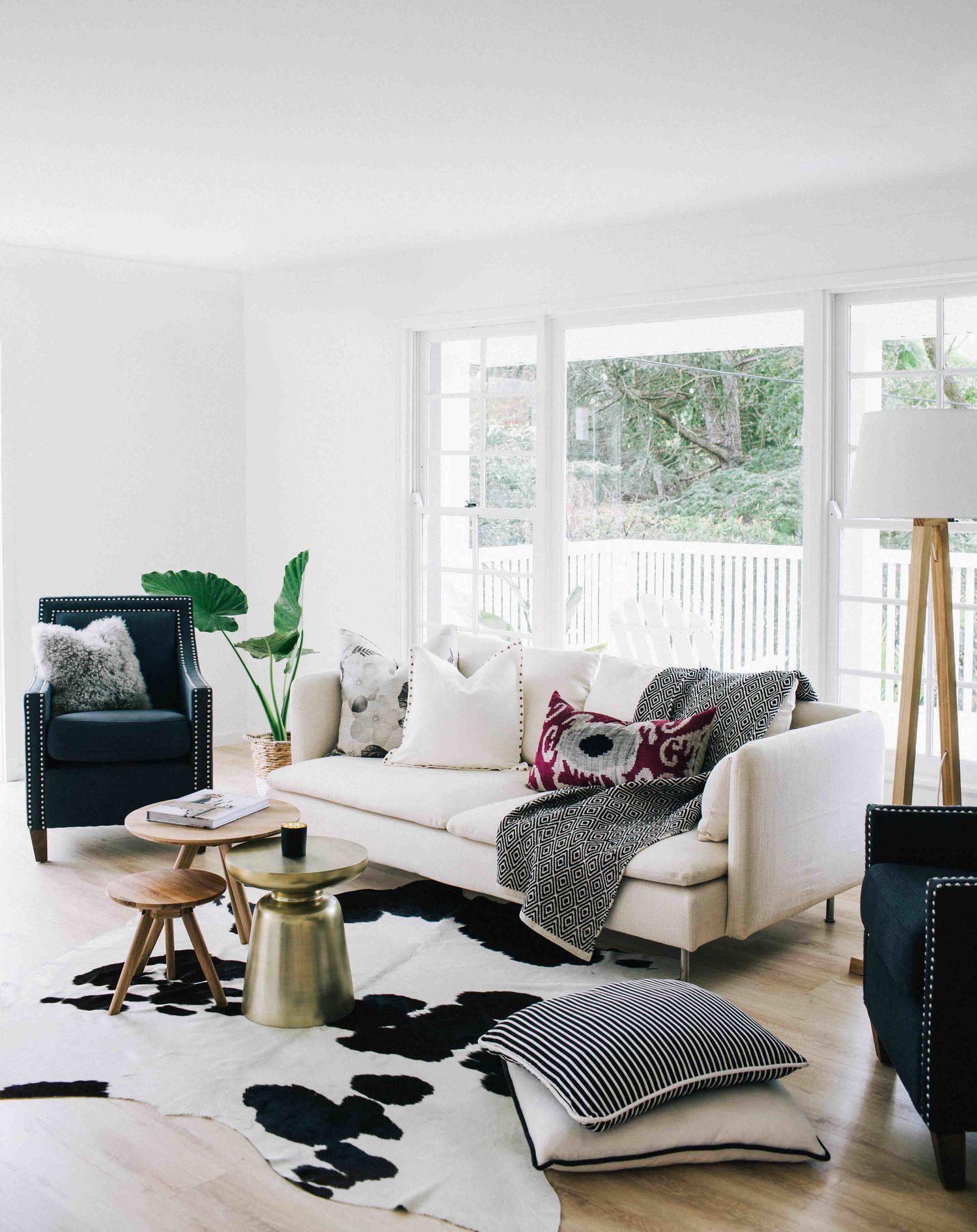 ADORE_CASTLEHILL-1.jpg   Cowhide Rugs   Pinterest   Modern room ...
