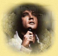~How Great Thou Art~ Elvis Presley