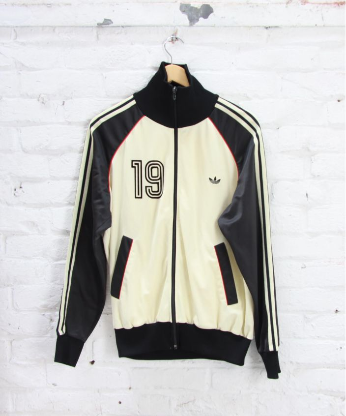 Veste de Jogging Vintage Adidas Sport veste