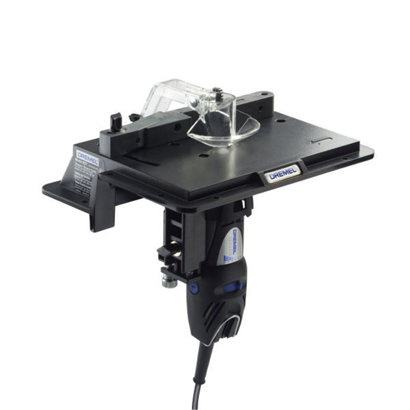 Dremel Router Shaper Table I N 6373695 Bunnings Warehouse Dremel Router Table Dremel Tool Accessories