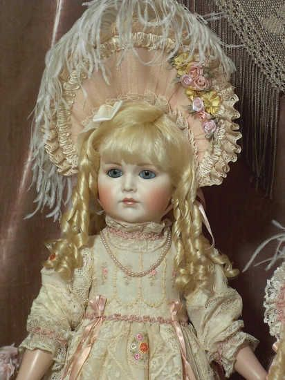 Mein Liebling K&R 117 | playing with dollies | Pinterest ...