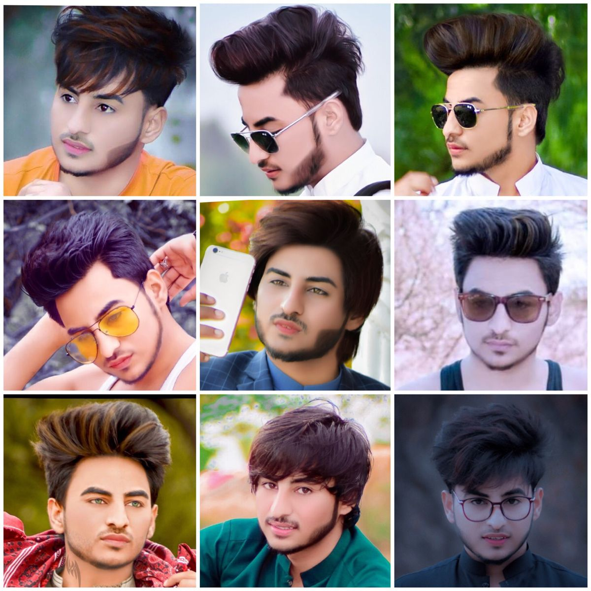 Most Popular Boy Hairstyle 2020 In 2020 Boy Hairstyles Popular Boy Hairstyles New Hair