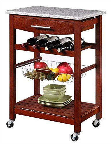 Pin by kitchenislands on Best Portable Kitchen Islands With Seating