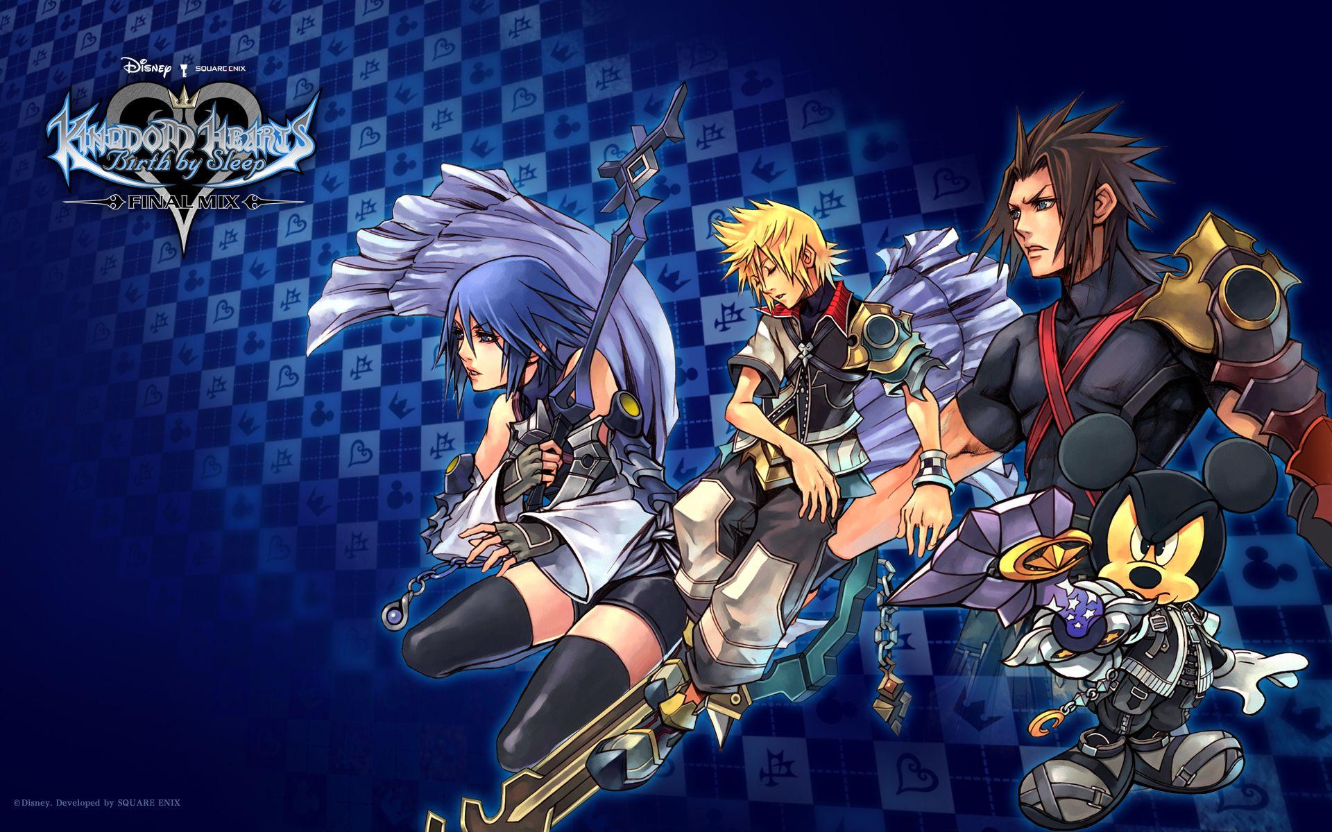Kingdom Hearts Final Mix Kingdom Hearts Kingdom Hearts Hd Kingdom Hearts Games