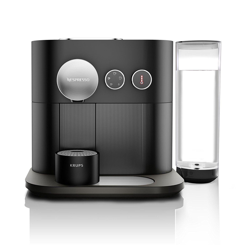 Amazon.de: Krups Nespresso XN6008 Kapselmaschine Expert, Thermoblock ...