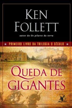 Download Queda De Gigantes Ken Follett Em Epub Mobi E Pdf