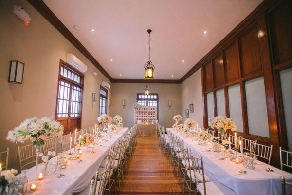 A Blush And Gray Wedding In Cebu Philippines Wedding Blog Civil Wedding Blush And Grey Wedding Simple Wedding Reception