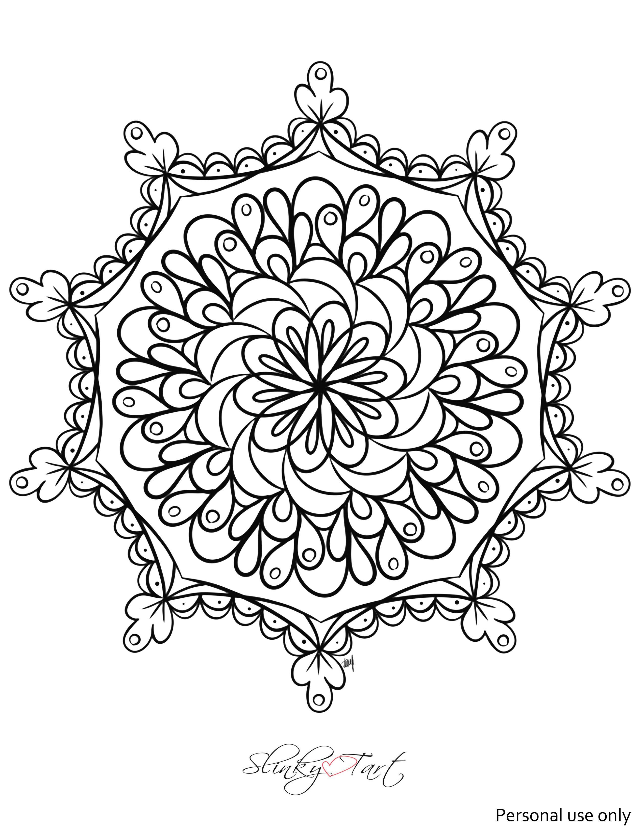 Free to color   Mandala   Pinterest   Mandalas, Figuras para pintar ...