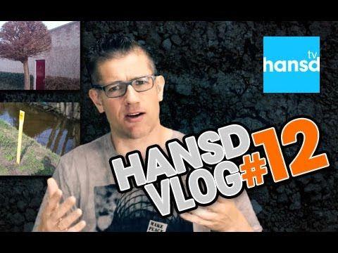 hansd vlog#12 - wc borstel en rietje