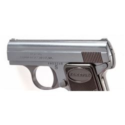 Kassnar Model PSP-25 Semi-Automatic Pistol | Auto Pistol