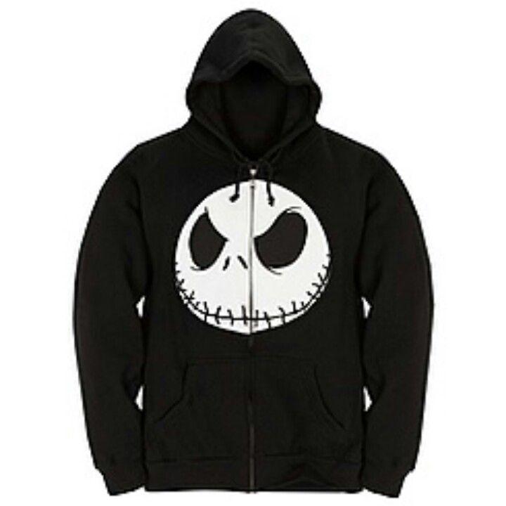 Nightmare Before Christmas hoodie | Nightmare Before Christmas ...