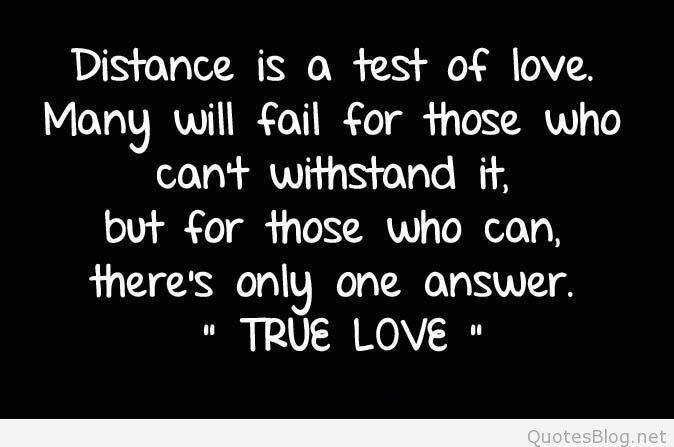 True Love Quote Enchanting Photobestquotessayingstruelove 674×447  Love  Pinterest
