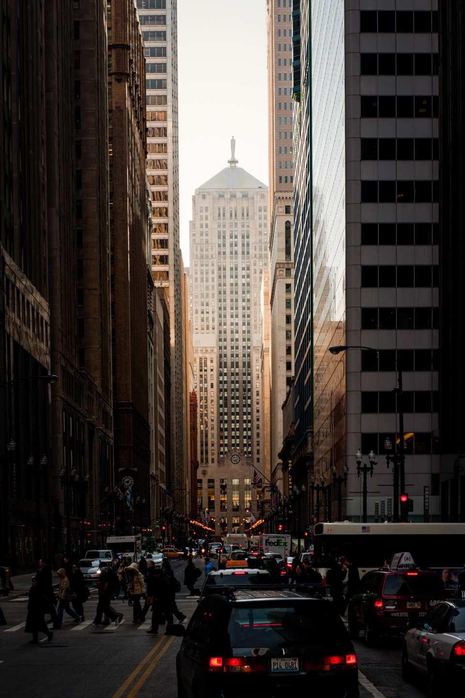 Urban Landscapes Of Chicago Urban Landscape Chicago Photography Landscape Photography