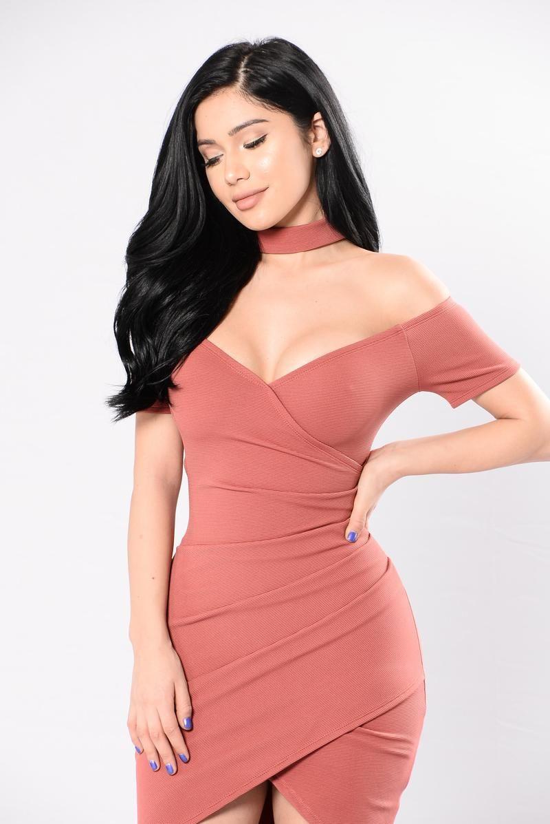 Jaded Dress - Marsala   STYLE   Pinterest   Mujeres bellas, Mujeres ...