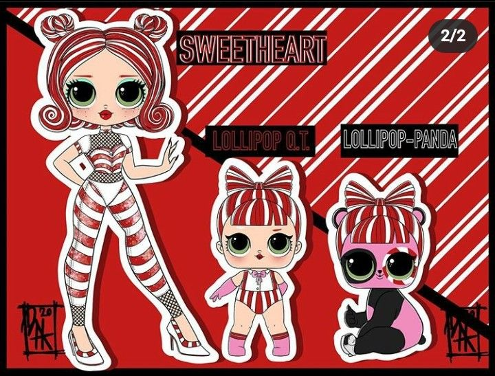 Pin by Kali Guy on LOL Dolls1 in 2020 | Lol dolls, Custom ...