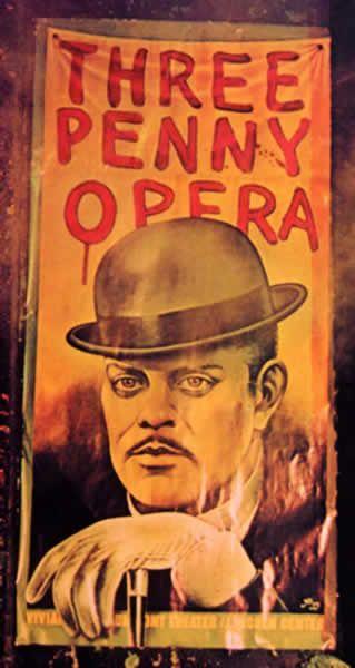Threepenny Opera Opera The Threepenny Opera Shakespeare Festival