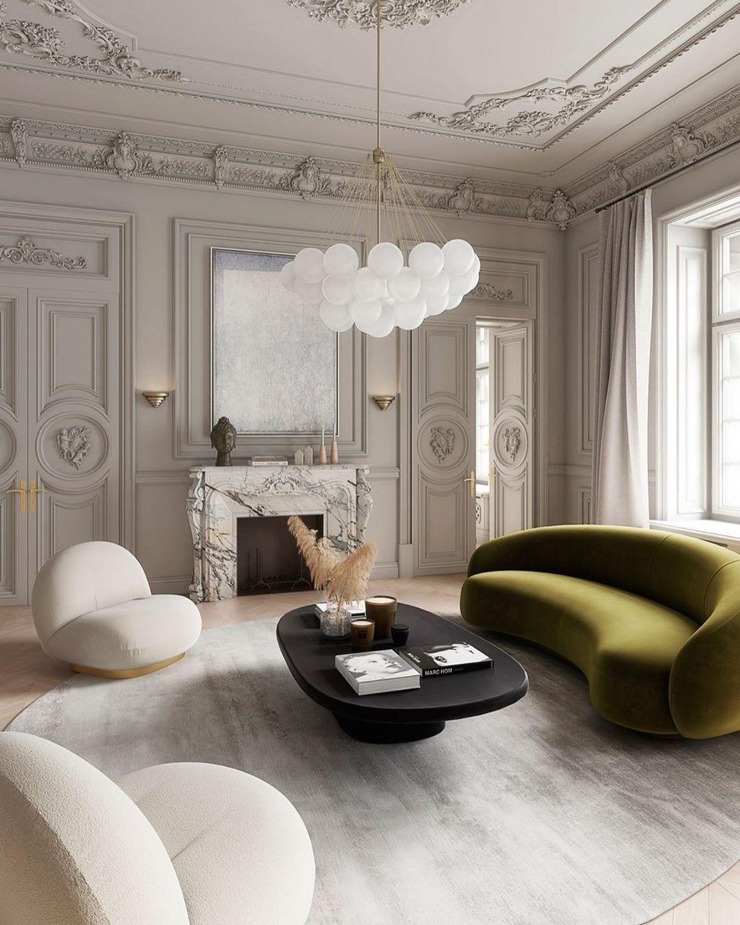 Pin By M A R G O T D U B E S S E On I N T E R I O R S Contemporary Interior Design Home Interior Design Interior Design