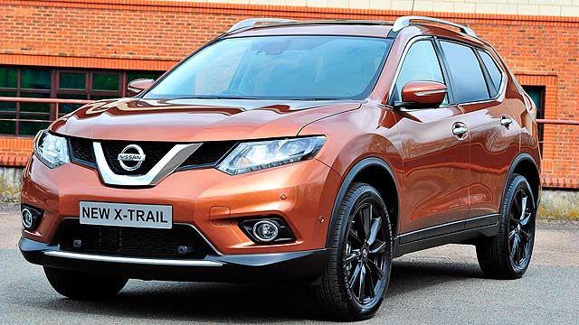 Nissan X Trail 2020 Price