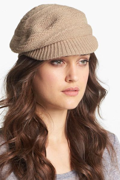 There S Just Something Cool About A Woman In A Hat Part Mysterious Part Sophisticated Totally Stylish Not To Me Best Winter Hats Face Shapes Hats For Women