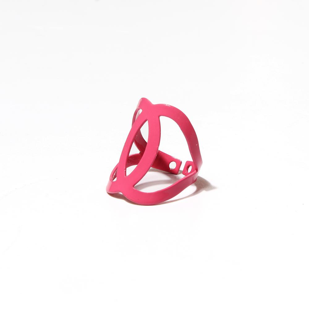 Rózsaszín fém gyűrű: 1290.- Király utca és online: http://webshop.latomas.hu/Rozsagyuru4