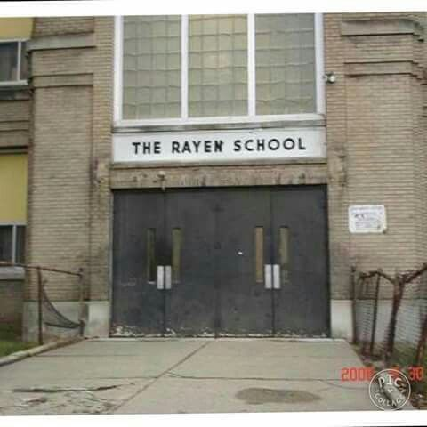 The Rayen School Gone But Not Forgotten Youngstown Outdoor Decor Ohio