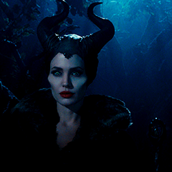 Angelina Jolie (Maleficent)
