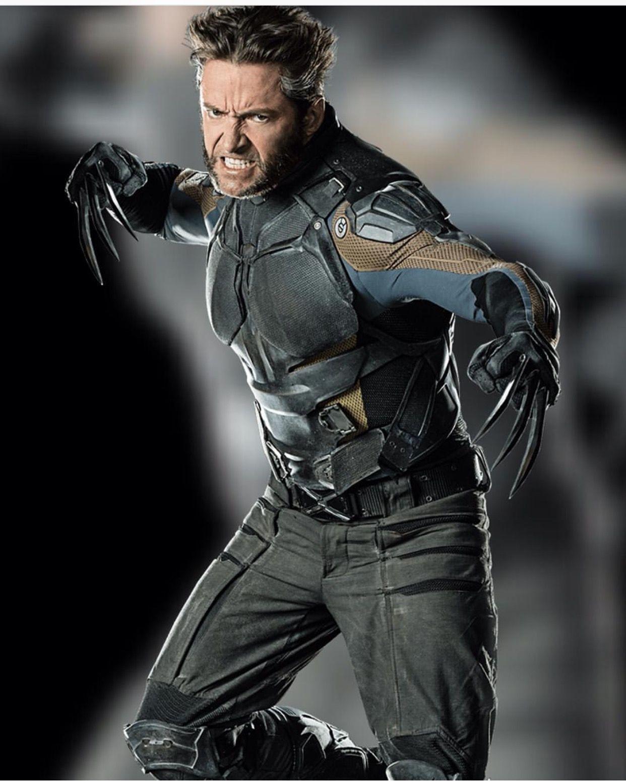 Pin By Zero On Wolverine Wolverine Hugh Jackman Wolverine Marvel Wolverine Movie