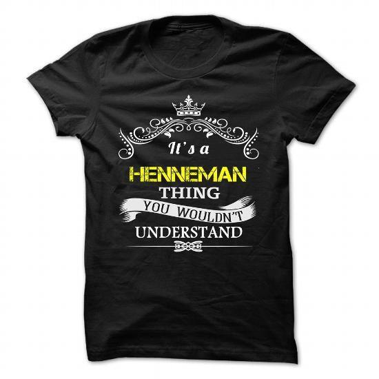 HENNEMAN