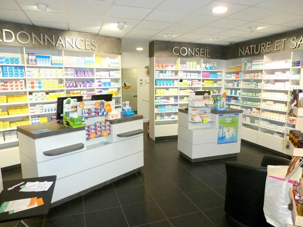 agencement pharmacie am nagement design officine