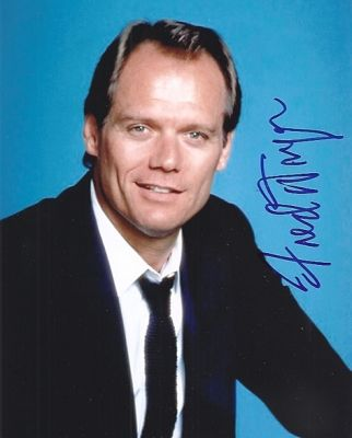 fred dryer now