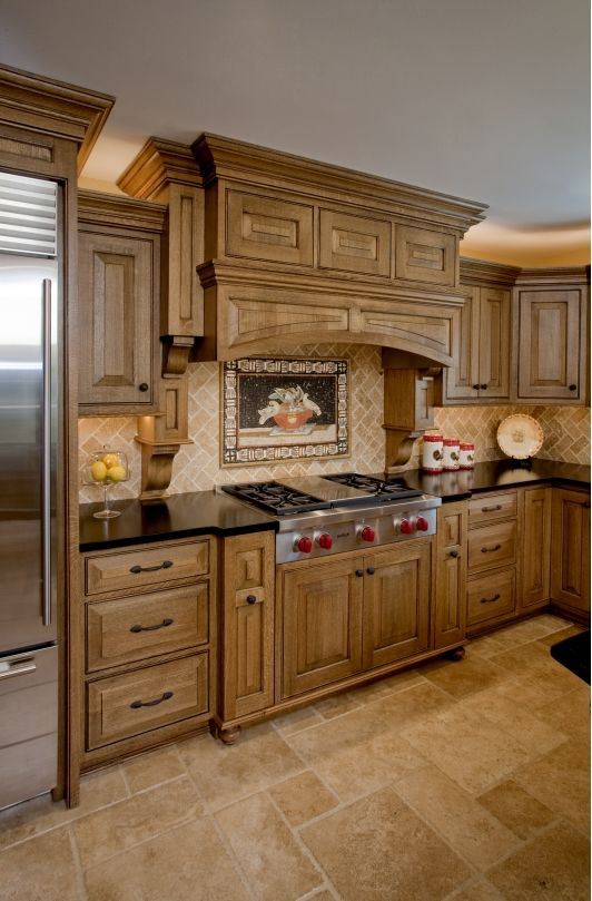 Traditional Home Kitchen: Traditional Kitchen Renovation: Holland, PA