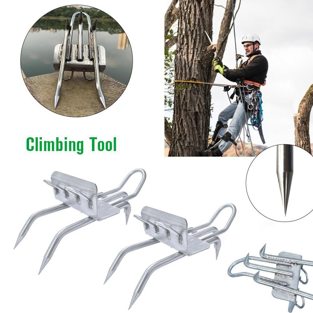 Tree Climbing Tool Pole Climbing Spike For Hunting
