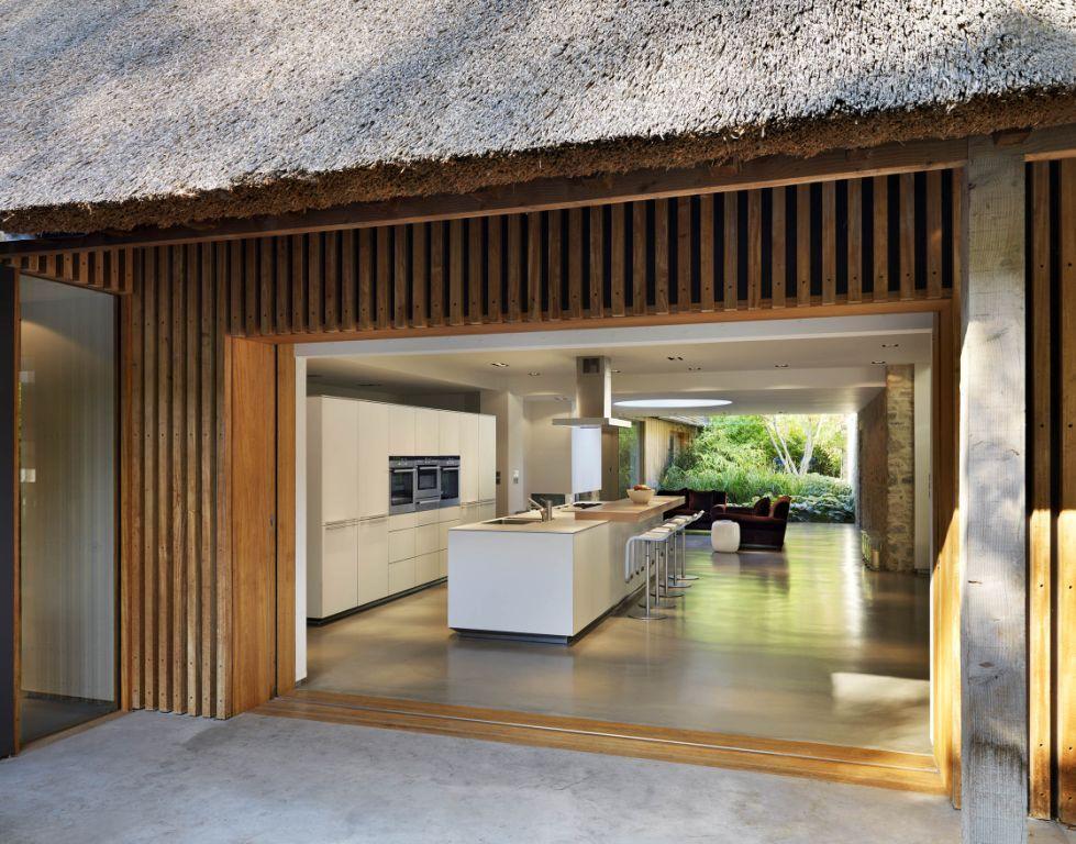Arquitectura Cocina - Hogar - Casa patio | cocinas | Pinterest ...
