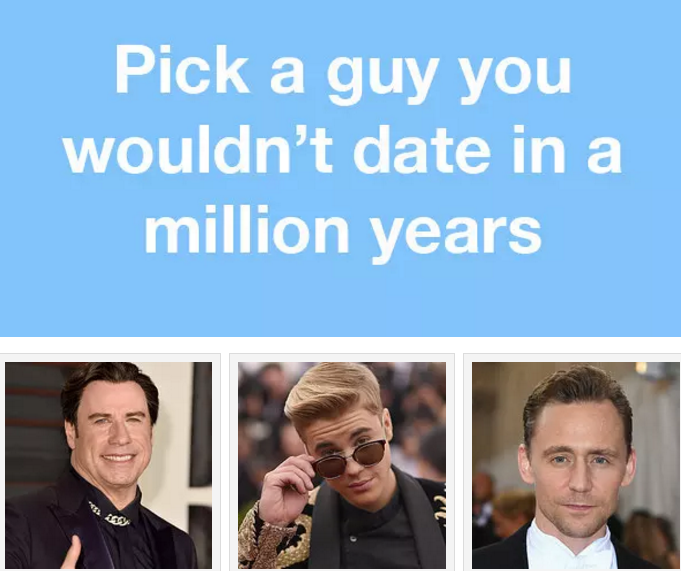 19 BuzzFeed Quizzes You Should Take If You're Obsessed With