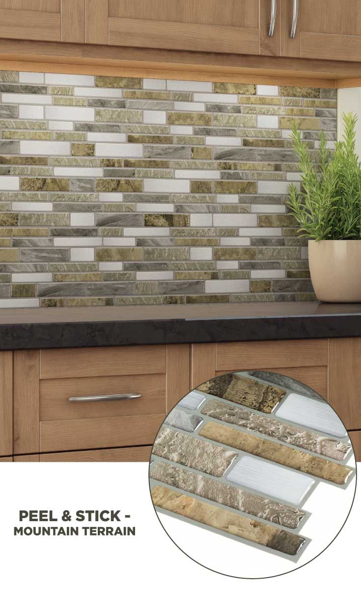 Tile Lowes Mosaics Glmosaics Backsplash Ps102l1010 Available At Lowe S And