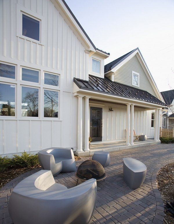 board and batten siding design ideas materials review
