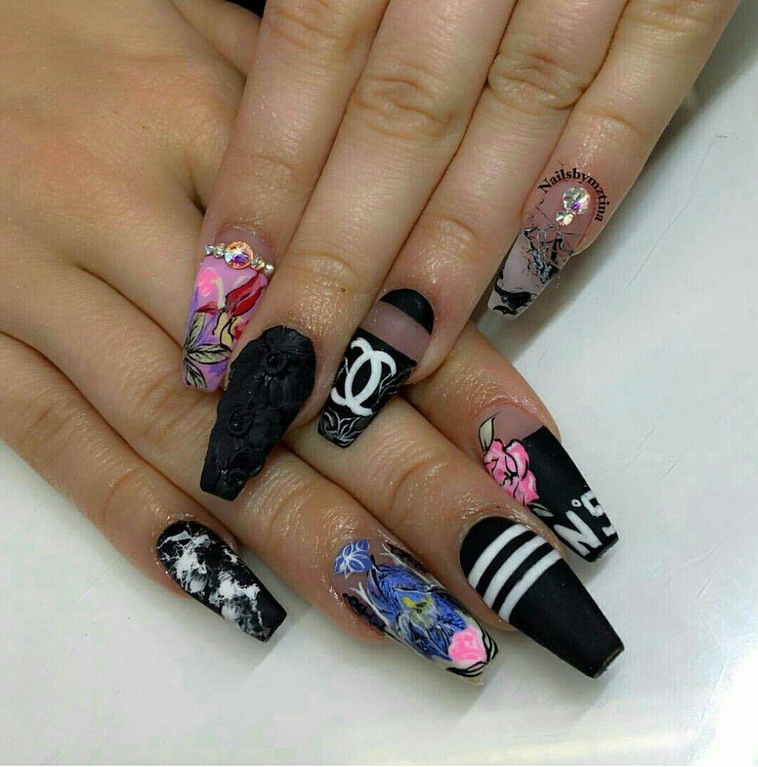 Nailspiration nails pinterest nail nail makeup and nails nailspiration prinsesfo Gallery