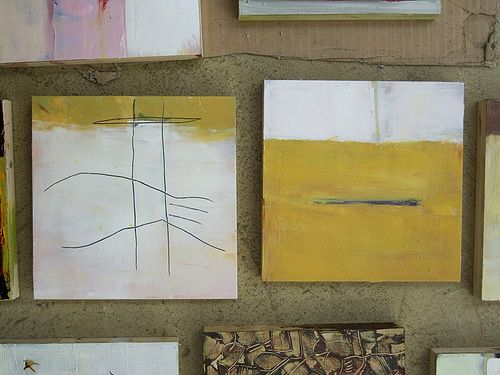 yellow by neenna, via Flickr