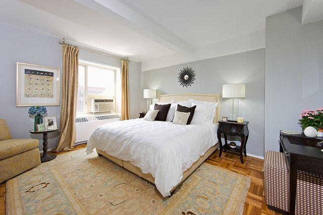 Peter Cooper Village Bedroom by PCVST Living | Peter Cooper Village & Stuyvesant T, via Flickr