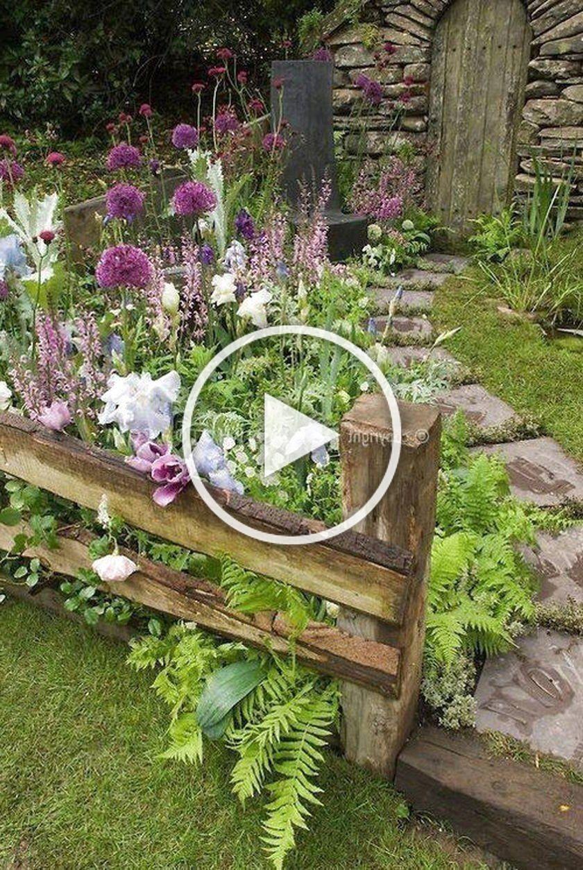 9 Amazing Garden Decoration Ideas for Your Home  Garden decor