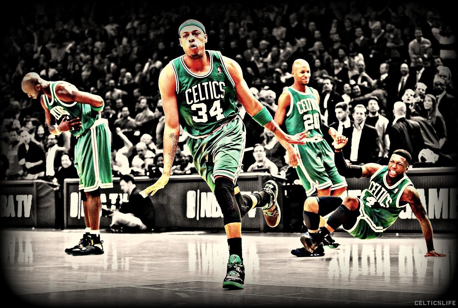 undefined Boston Celtics iPhone Wallpapers (35 Wallpapers