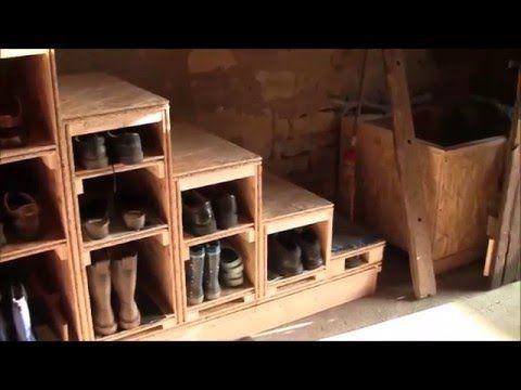 Treppe Selber Bauen Holz Treppenbau Diy Ideen