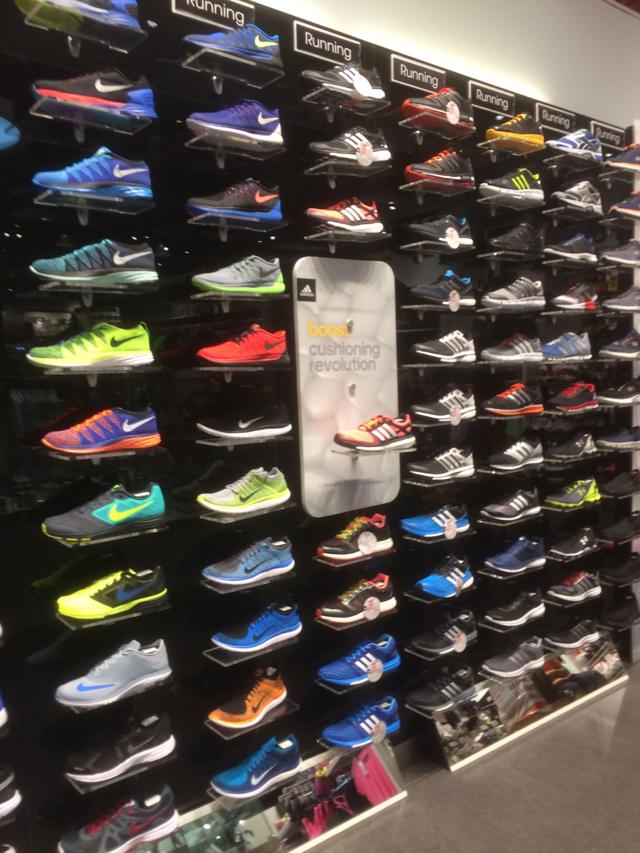 Go Sports UAE Dubai Mall Dubai Outdoors Sport