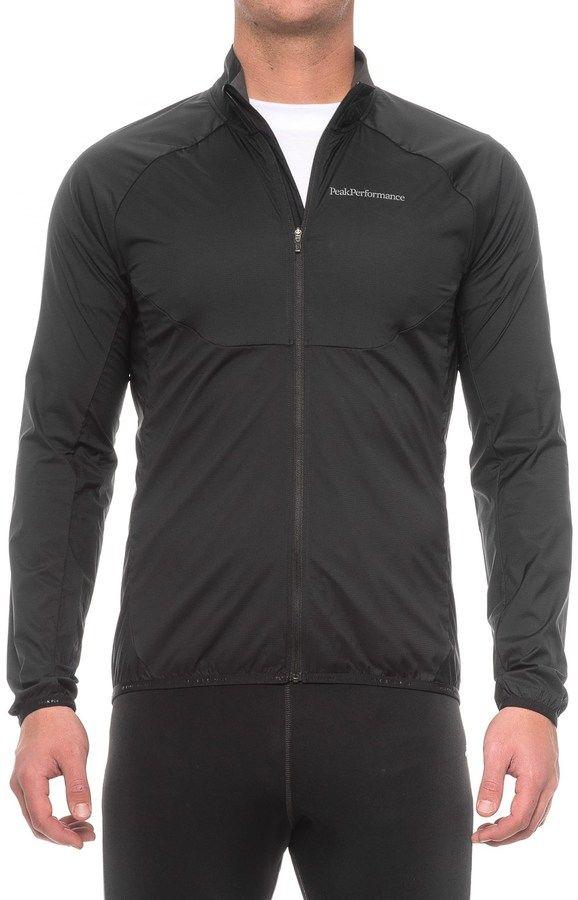 Peak Performance Running Jacket (For Men) | Running jacket, Jackets, Mens  jackets