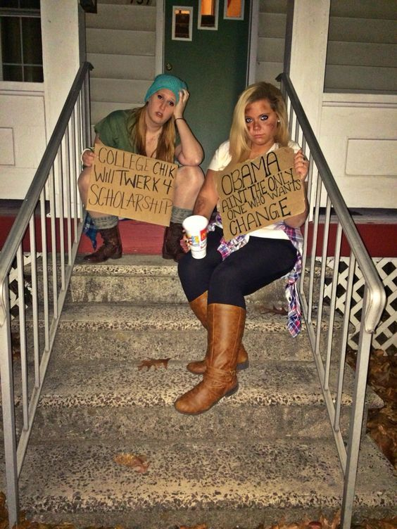 150 College Halloween Costume Ideas that will Make you ...