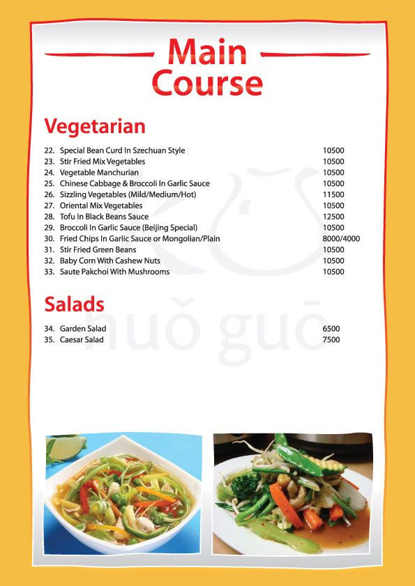 Killa Designs Restaurant Menu Design Restaurant Menu Design Menu Restaurant Black Bean Sauce