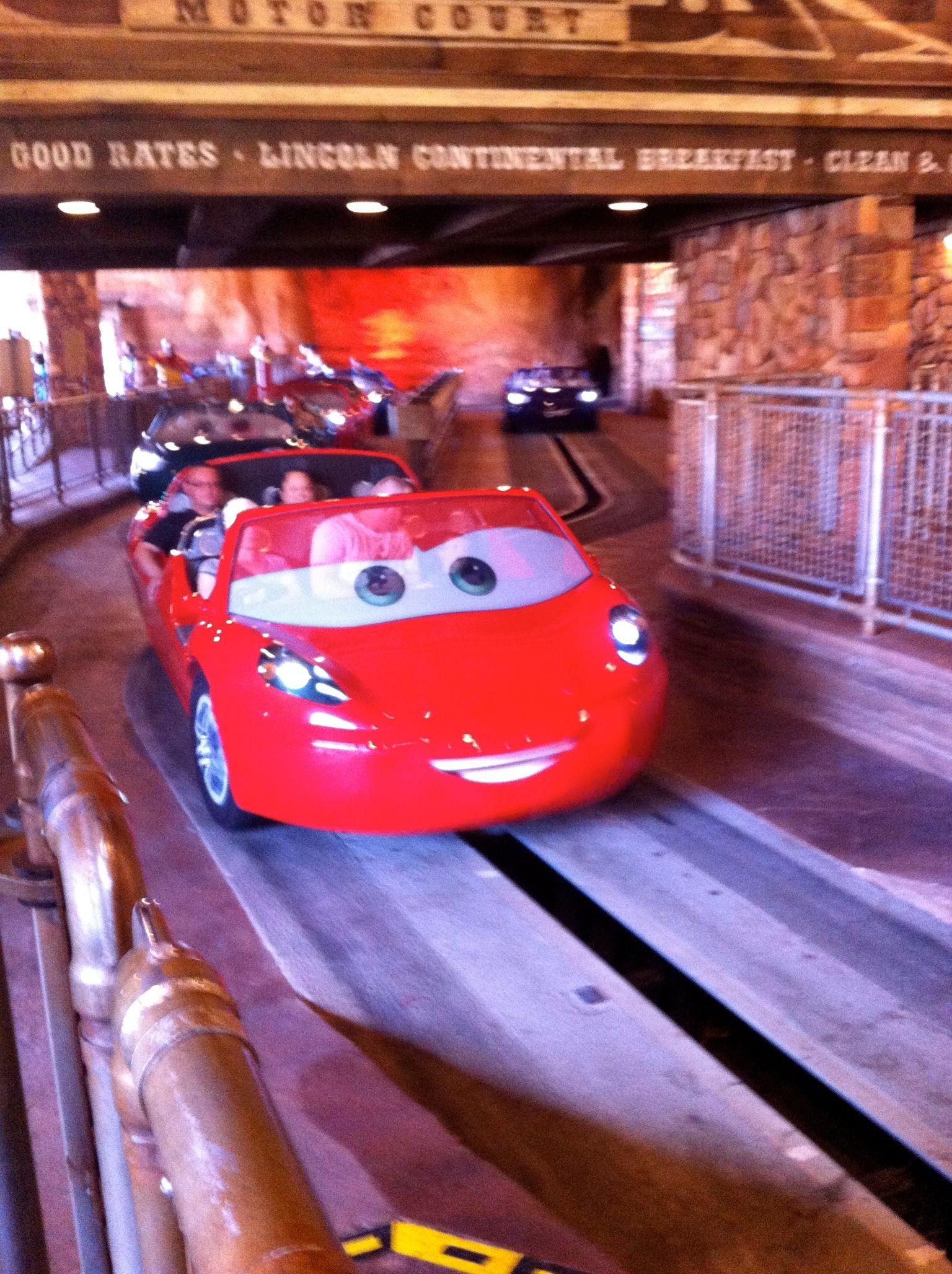Cars disneyland disneyland sports car vehicles