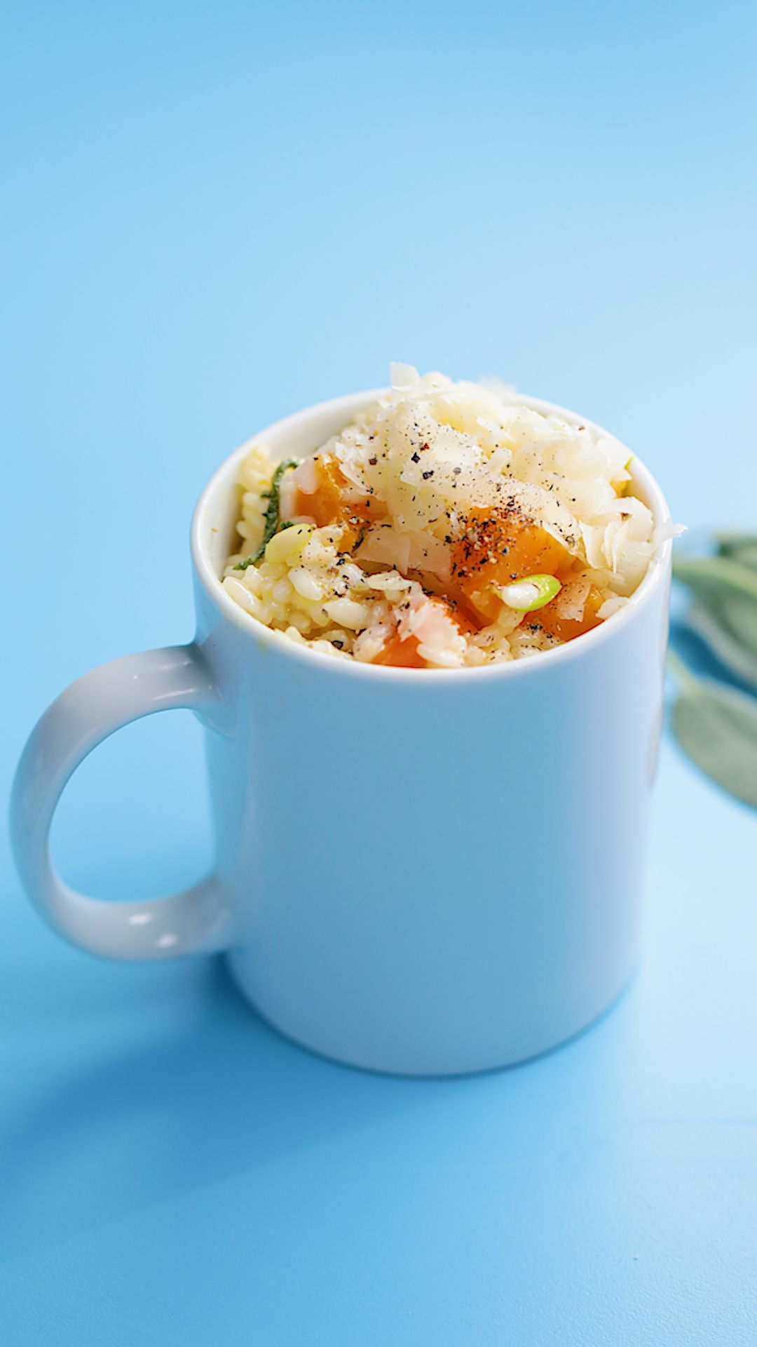Just in time for autumn: four easy-to-make, cozy comfort recipes!