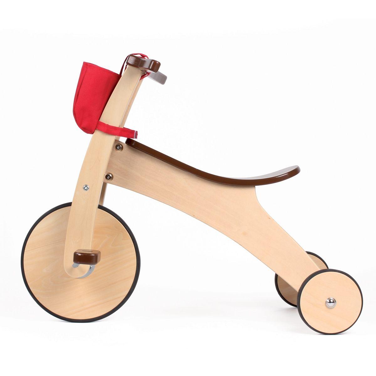 tricycle en bois baghera fun for kids pinterest toy. Black Bedroom Furniture Sets. Home Design Ideas