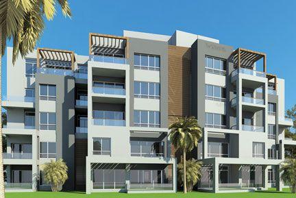 apartment for Sale in village Garden Katameya 166 M. Apartment for sale in Village Garden Katamya 166M